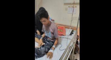 Anak Saya Menderita Kanker Darah (Leokimia)