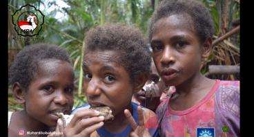 Peduli Kokoda, Peduli Papua, Peduli Indonesia