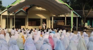 Masjid Yayasan Islam An-nafi'iyah