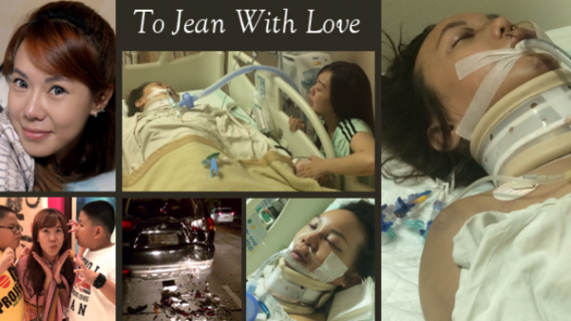 To Jean With Love