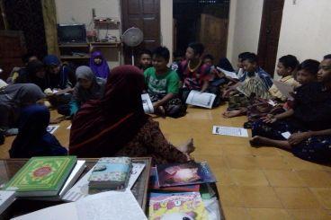 Bantuan Dana Umah Bhineka