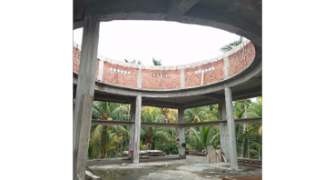 Mari Membangun Masjid Al Muttaqin I