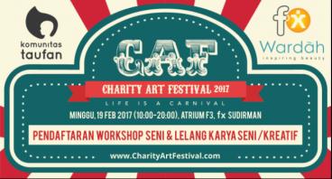 Charity Art Festival 2017