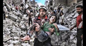 Peduli Suriah