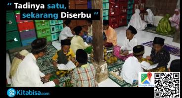 Dhuafa di Tuyuhan Rembang butuh Pesantren Qur'an