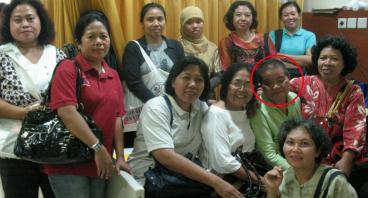 Rumah Bunda Ibu Pur dan 21 Ibu Asuh SOS