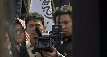 Dukung Kebangkitan Media Islam