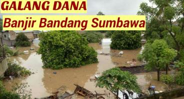Banjir Bandang Sumbawa