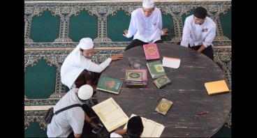 Aksi 1001 Al-Qur'an for Banyuwangi