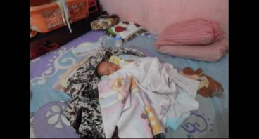 Bantu Bayi Azka, Melunasi Tunggakkan Rumah Sakit