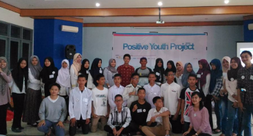 Positive Youth Project 2017