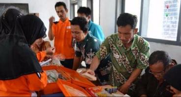 #LaireSujana - Wujudkan Guru Kreatif di Indramayu