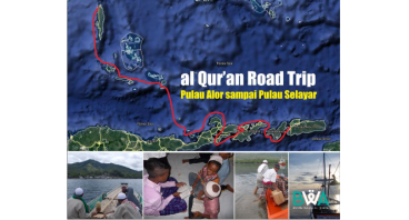 Rawannya Aqidah Muslim Di Pulau Terpencil