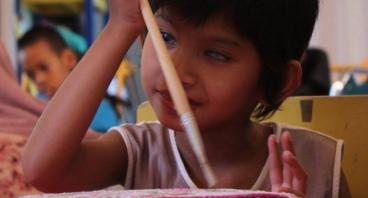 Sekolah Disabilitas Yayasan Sayap Ibu Banten