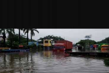 Dana untuk korban banjir di jakarta