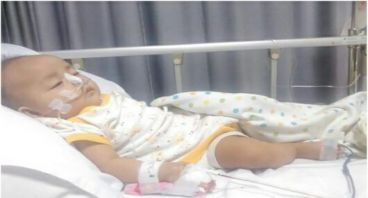 #BantuKhanzaSehat #BayiKelainanJantung