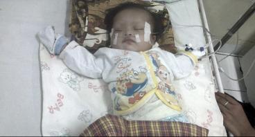 Bantu Keluarga Bayi Klarissa Sianipar ke Jakarta