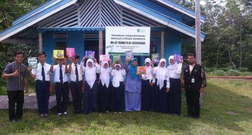 Sekolah Literasi Indonesia Kalimantan Barat