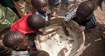 Donasi untuk Somalia