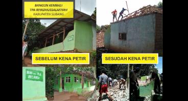 BANGUN KEMBALI TPA di Kabupaten Subang