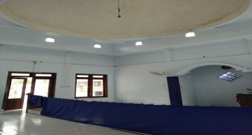 Impian besar masjid baiturrahman