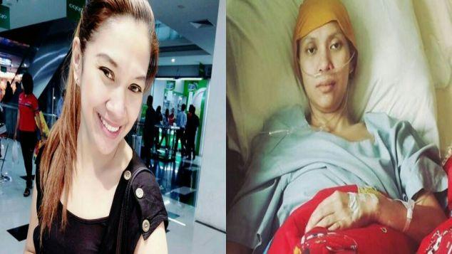 Eka Rahmawati dan Kanker Serviksnya