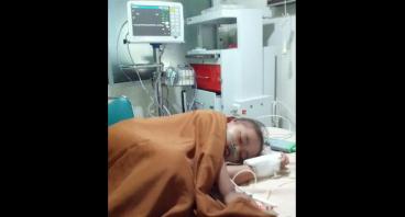 Bantu Lala Melawan Leukemia