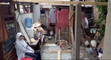 Rumah Layak untuk Korban Tragedi Tanjung Priok