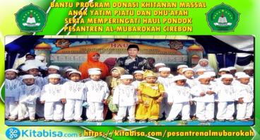 Program Khitanan Massal Anak Yatim Piatu & Dhuafah