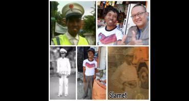 Tali Asih Buat Slamet (Legenda Kota Bandung 90'an)