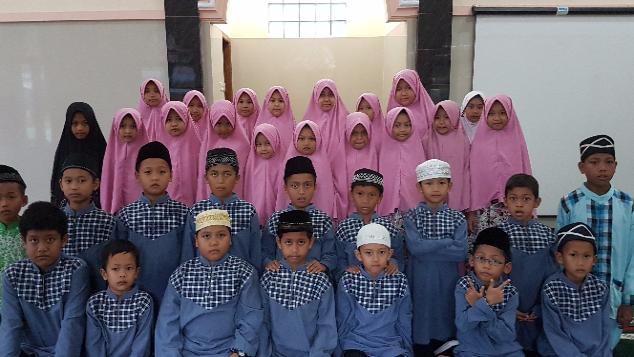 Al-quran baru untuk ramadhan