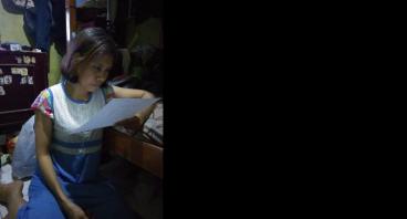 Buka Usaha Martabak, Bantu Misni hidupi 4 anaknya