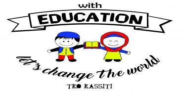Bantu KASSITI mjd lembaga pendidikan yang layak