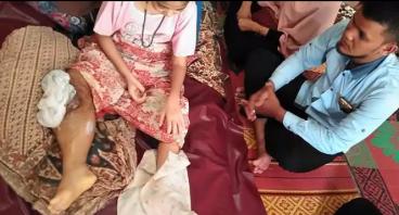 Mari Bantu Anak Berpretasi Menghadapi Tumor Ganas