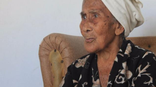 Apresiasi untuk Amina Sabtu, Fatmawati-nya Tidore