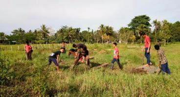 Pembangunan Rumah Untuk Dai, Hidayatullah Sorong