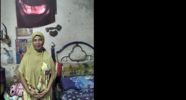Bantu Janda Eti, Wirausaha hidupi 5 anaknya!