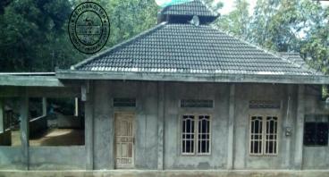 Rehab Bangunan Masjid Sholihin