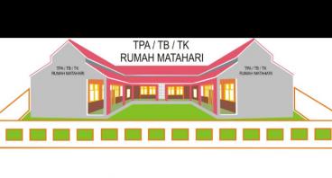 Pembangunan TB/TK Rumah Matahari Halmahera Selatan