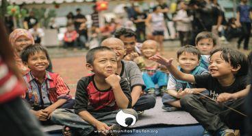 Komunitas Taufan