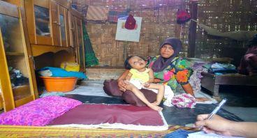 Bantu Perobatan Hydrosefalus Syahrini #RelawanACT