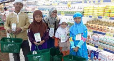 Hadiah Ramadhan Untuk Adik-adik Kita