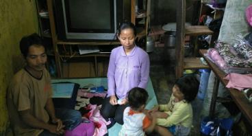 Mesin Obras Untuk Ibu Enung