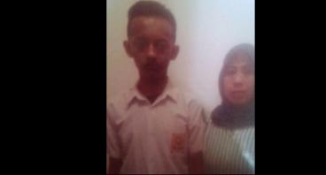 Bantu Bu Siti sekolahkan anak-anaknya