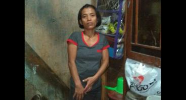 Bantu Ibu Shaila Pedagang Seblak Untuk Pendidikan