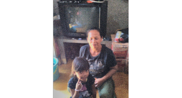 Bantu Ibu Eben Mewujudkan Cita-Cita Cucunya Lusy