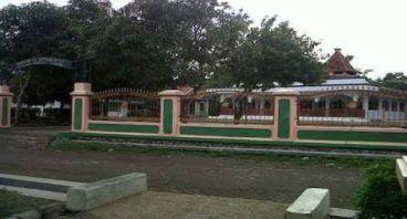 Galang dana masjid