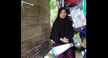 Bantu Ibu Ida Untuk Pengobatan Epilepsi Faisal
