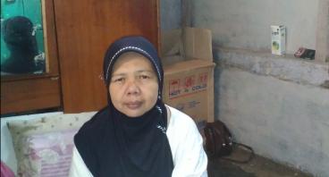 Bantu Ibu Wiwi Mendirikan Bengkel Mobil
