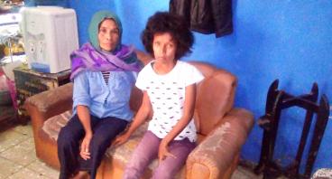 Bantu Ibu Nila Untuk Merawat 2 Anaknya Yang Cacat